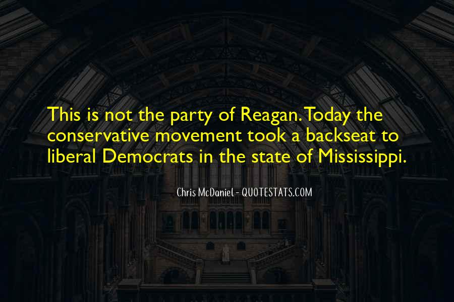 Quotes About The State Of Mississippi #515600
