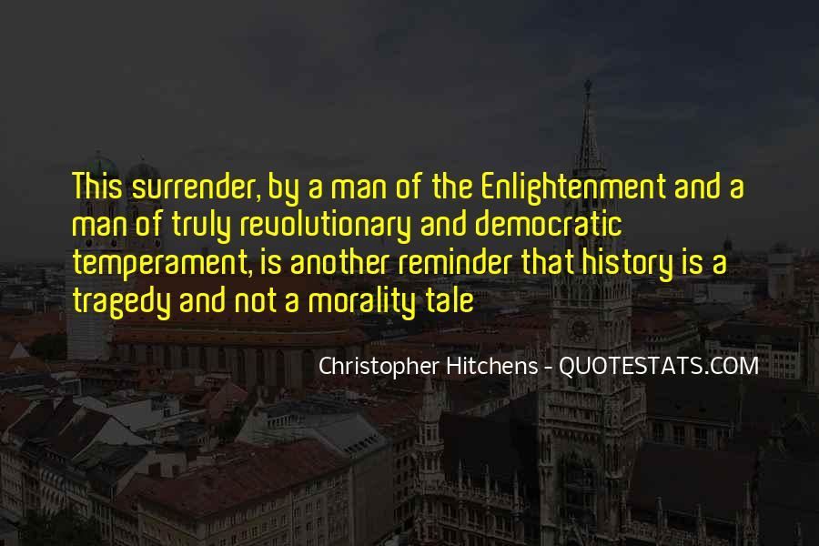 Quotes About Surrender #112902