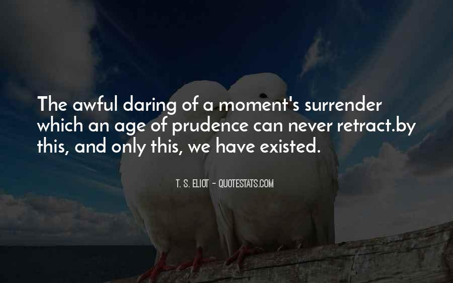 Quotes About Surrender #6327