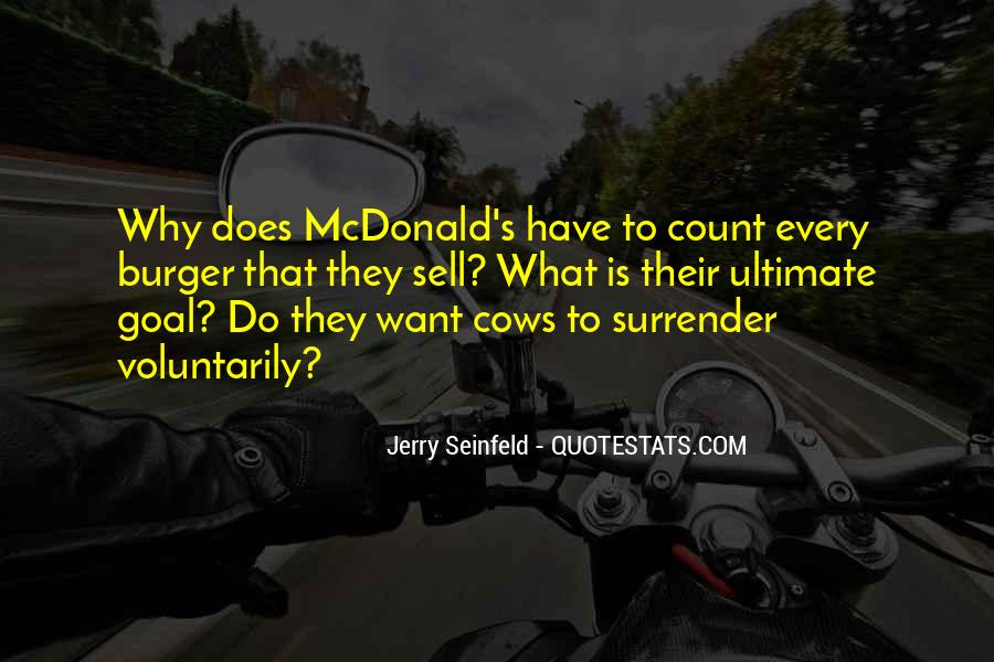 Quotes About Surrender #94858