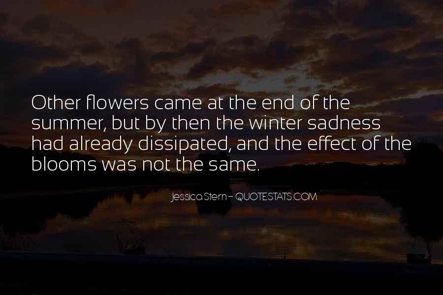 Quotes About Hope And Flowers #985335
