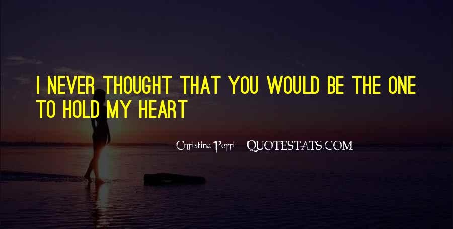 Quotes About Heart Songs #580481