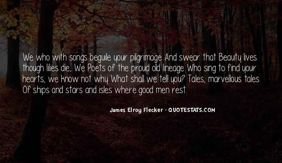 Quotes About Heart Songs #645382