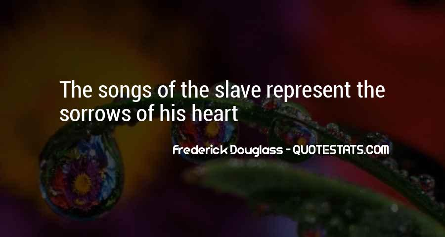 Quotes About Heart Songs #899828