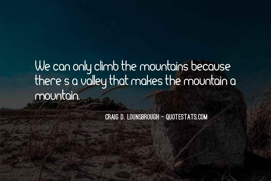 Quotes About Challenges And Determination #498395