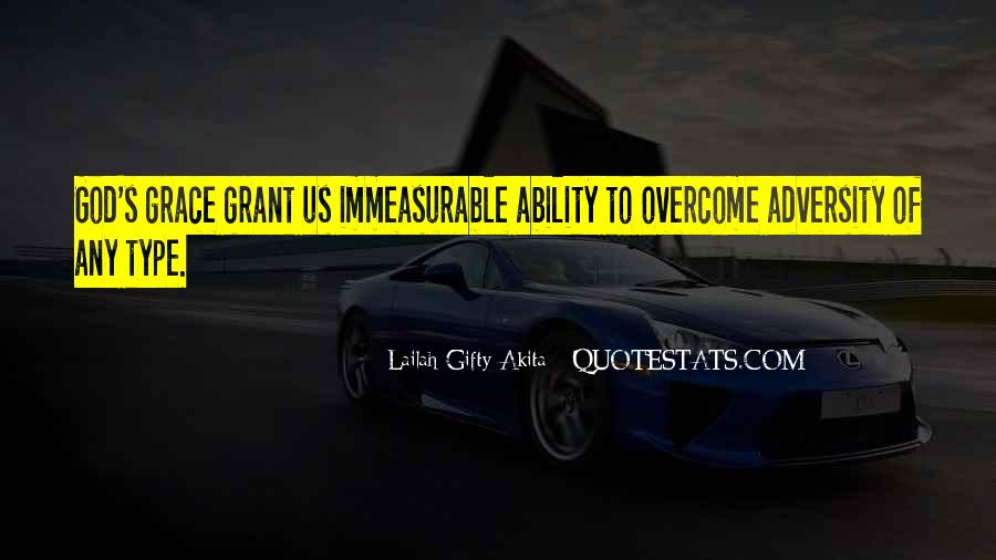 Quotes About Challenges And Determination #91884