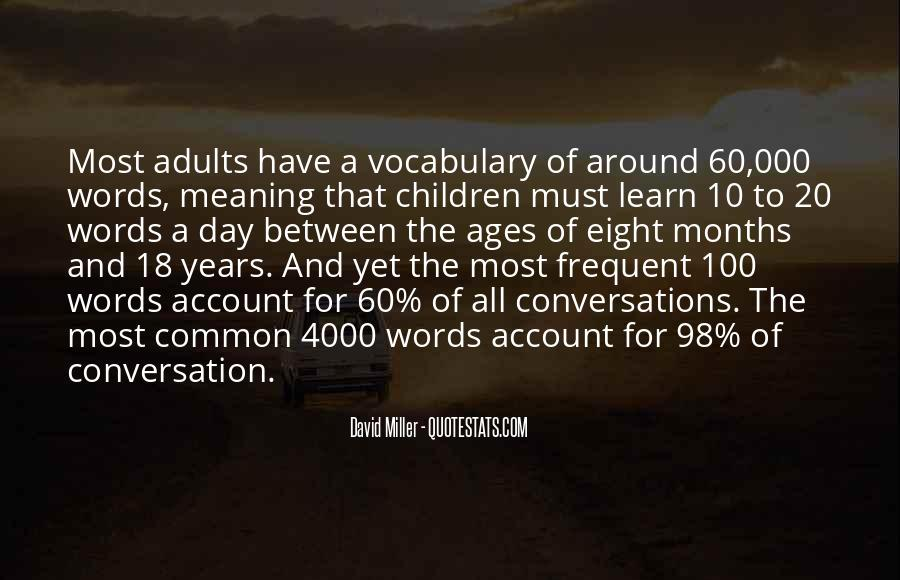 Quotes About Language Day #1024599