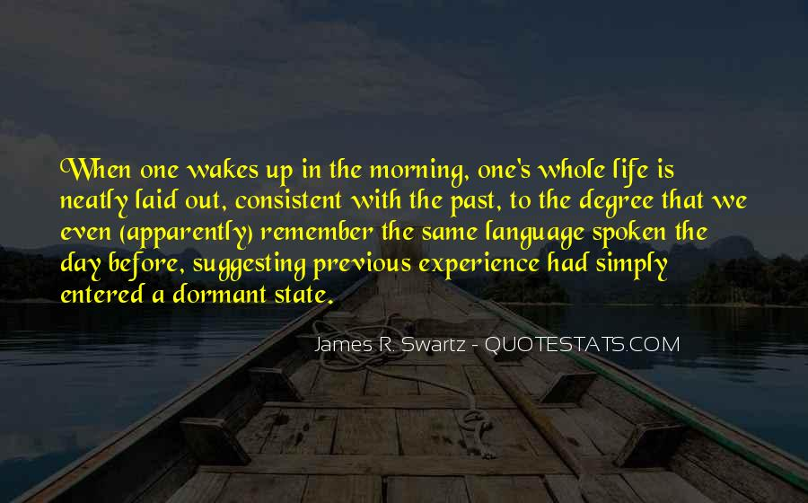Quotes About Language Day #1379932