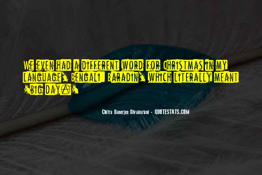 Quotes About Language Day #1786742
