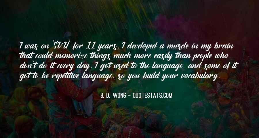 Quotes About Language Day #1833257