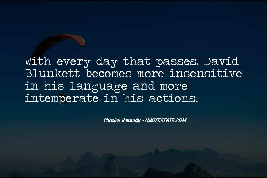 Quotes About Language Day #184285