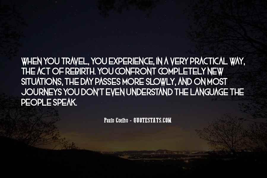 Quotes About Language Day #500759