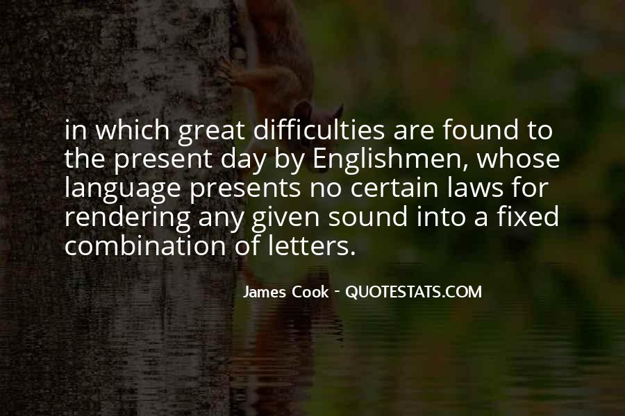 Quotes About Language Day #633635
