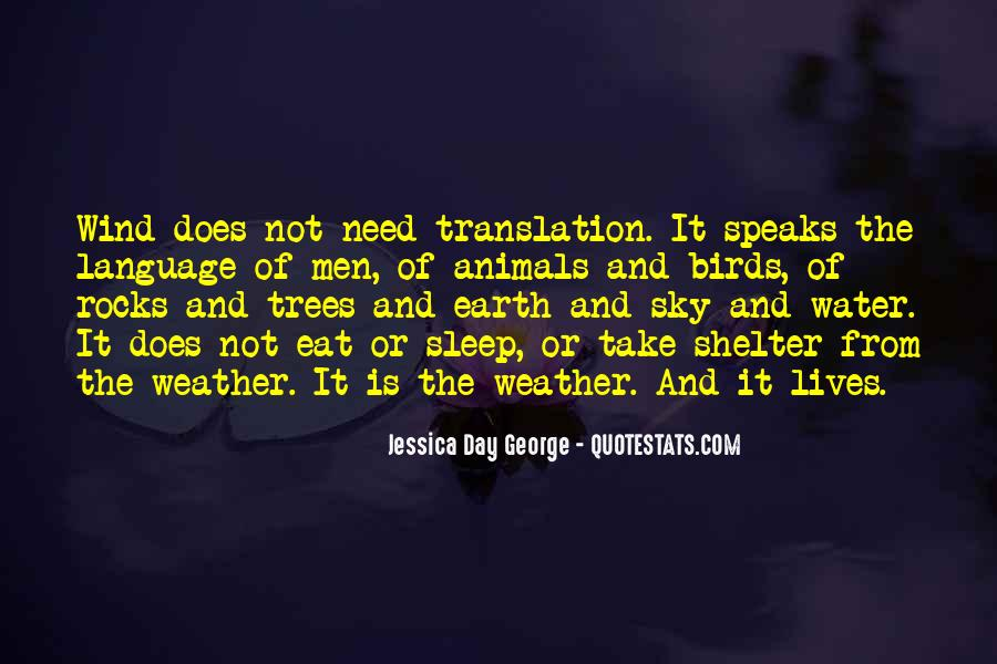 Quotes About Language Day #673492