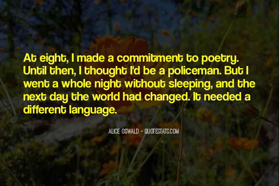 Quotes About Language Day #736654