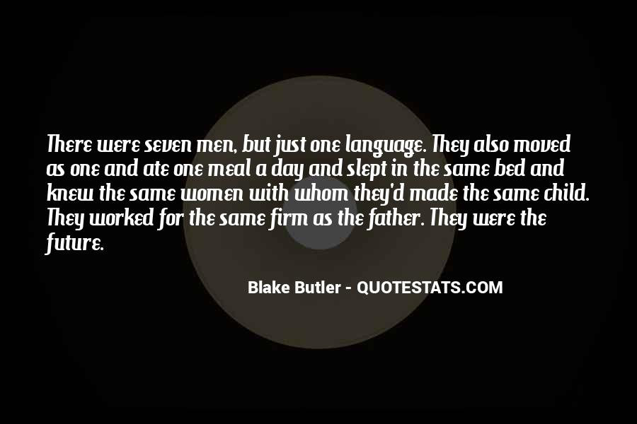 Quotes About Language Day #853475