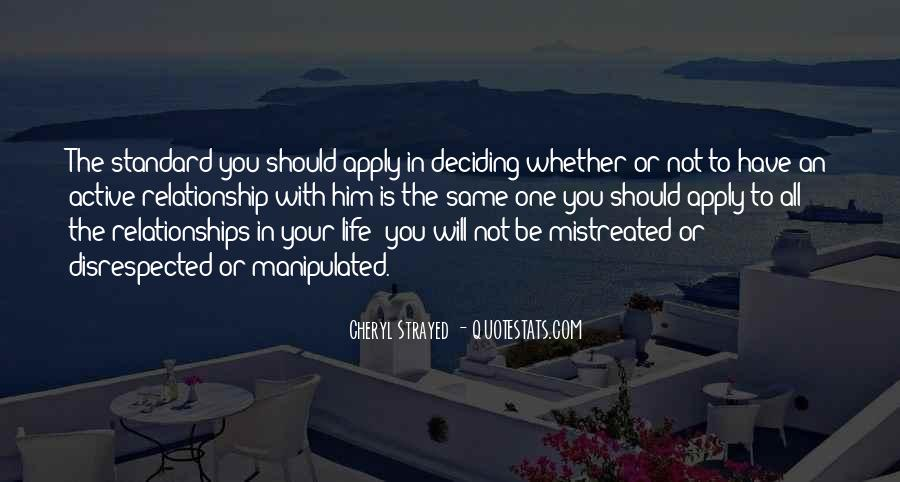 Top 39 Quotes About Changes In Relationships: Famous Quotes ...