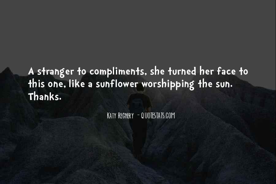 Quotes About The Sun The Stranger #139792