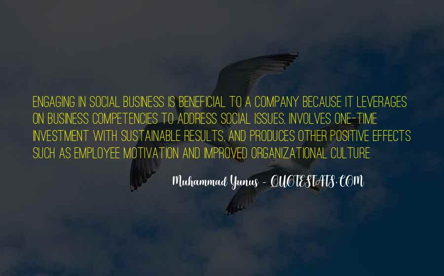 Quotes About Competencies #1203613