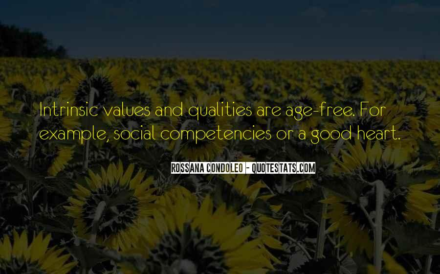 Quotes About Competencies #1320933