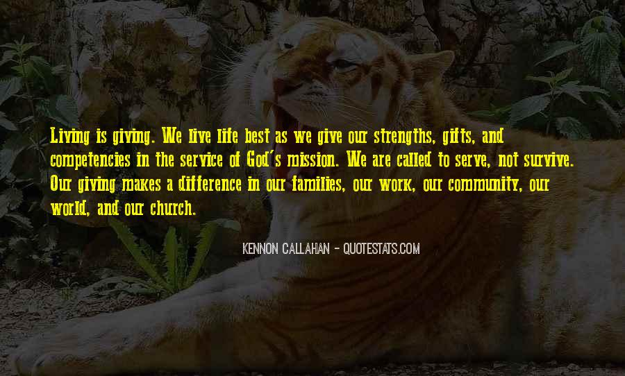 Quotes About Competencies #1637913