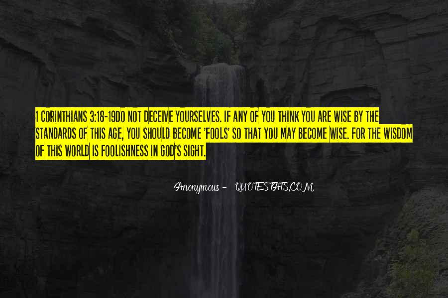 Quotes About Faith In The Bible #1038976
