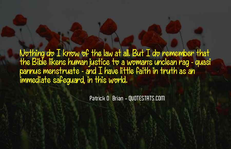 Quotes About Faith In The Bible #260308