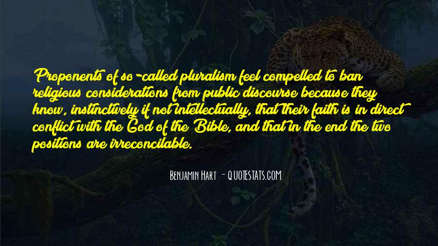 Quotes About Faith In The Bible #470002