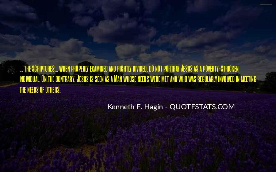 Quotes About Faith In The Bible #730262