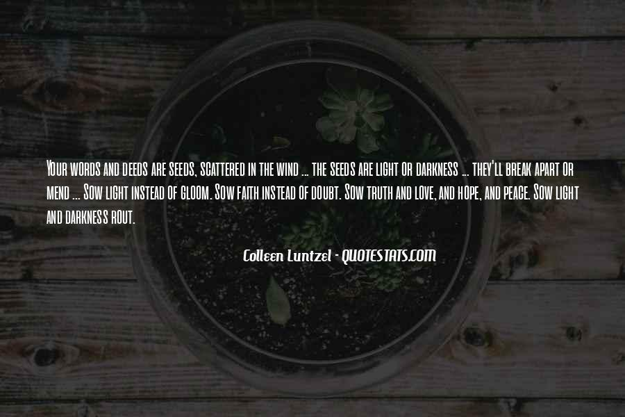 Quotes About Faith In The Bible #787879