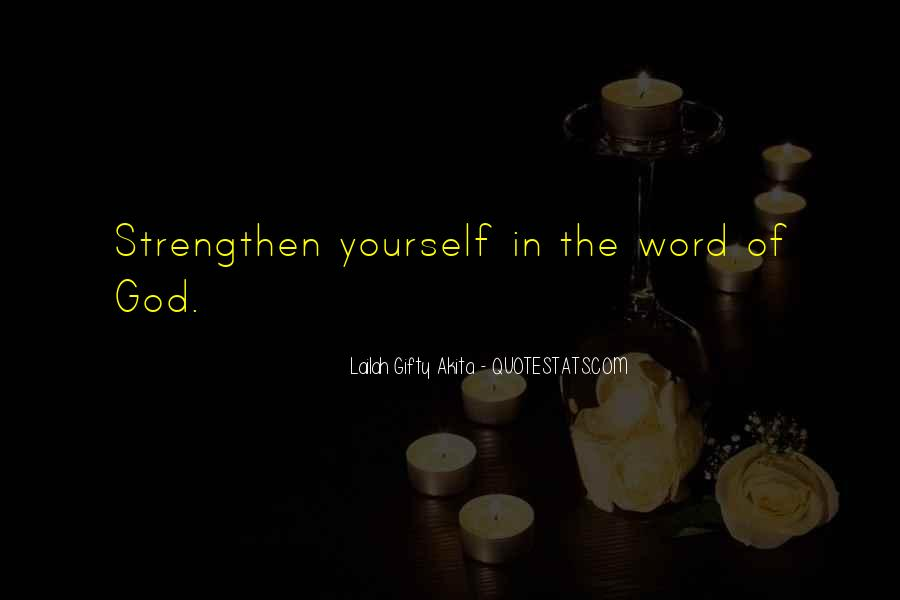 Quotes About Faith In The Bible #825864