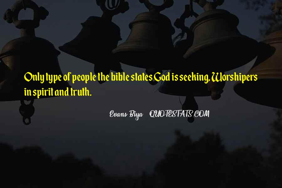 Quotes About Faith In The Bible #908098