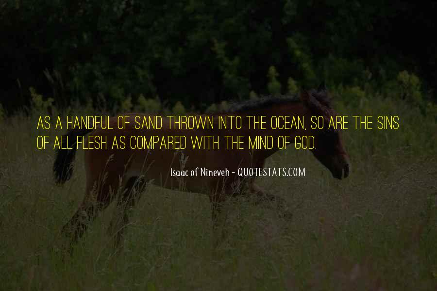 Quotes About Handful #151880