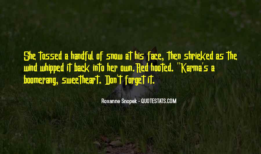 Quotes About Handful #283662