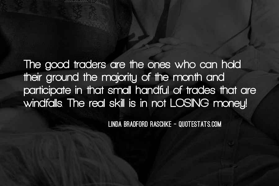 Quotes About Handful #287541