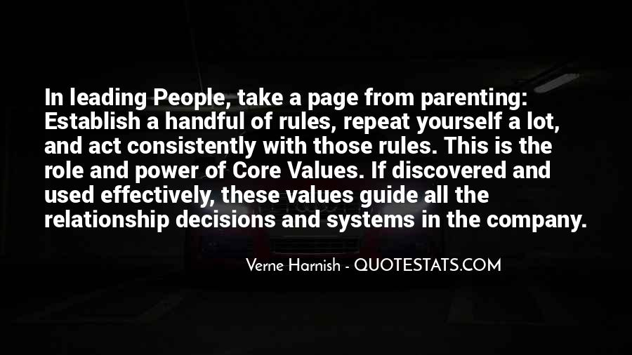 Quotes About Handful #308645