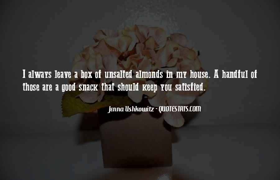 Quotes About Handful #64573