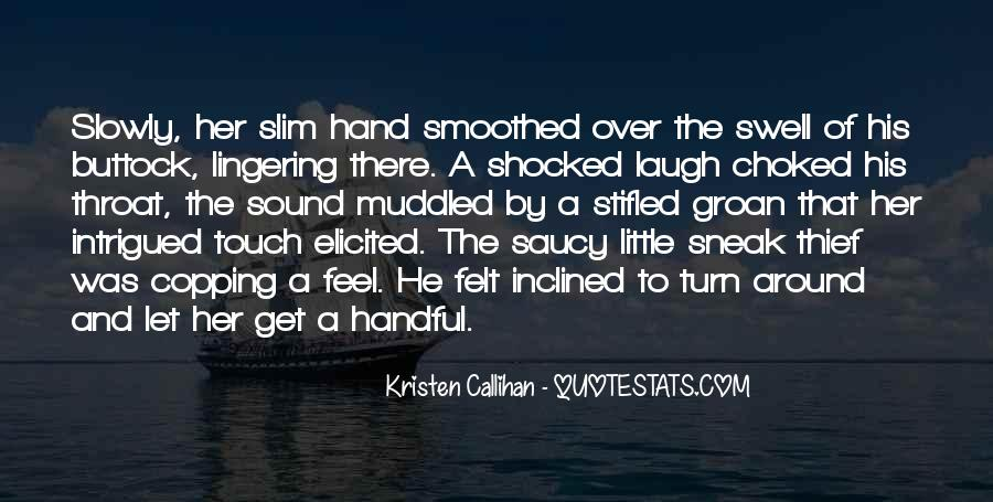 Quotes About Handful #82741
