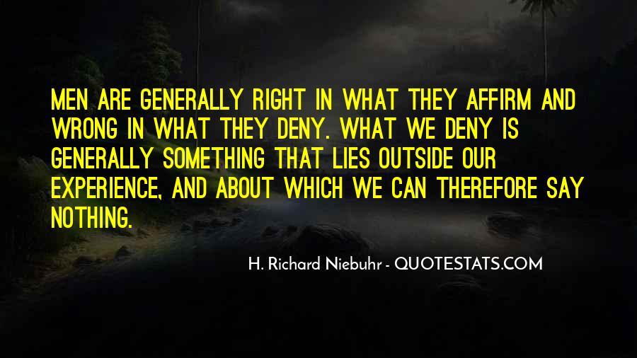 Quotes About Prosperity Preachers #1656815