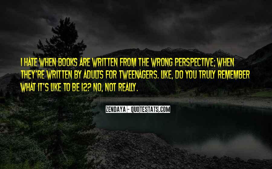 Quotes About Prosperity Preachers #558467