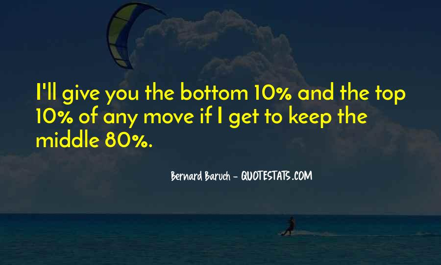 Quotes About Not Giving Up But Moving On #181776