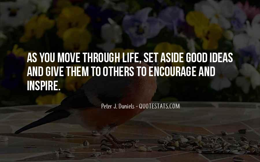Quotes About Not Giving Up But Moving On #52117