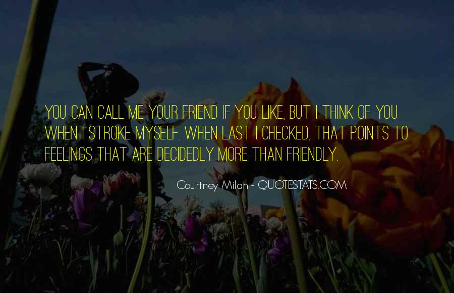 Quotes About You Like Me #11668