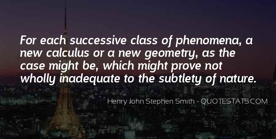 Quotes About Geometry In Nature #1751894