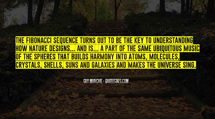 Quotes About Geometry In Nature #433961