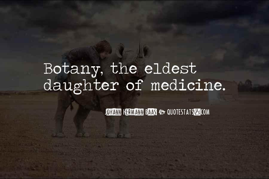 Quotes About Eldest Daughter #536728