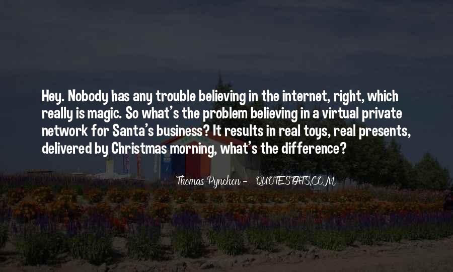 Quotes About Christmas Magic #1088570