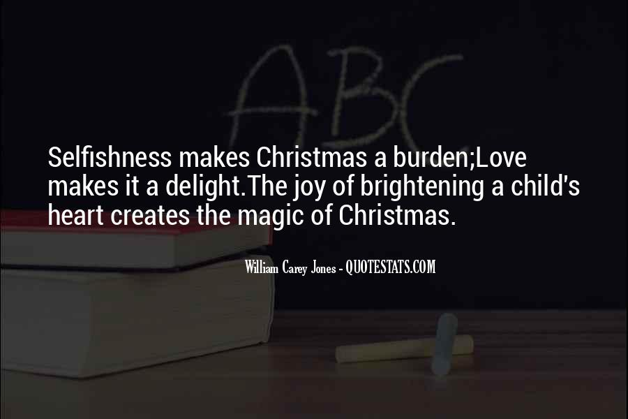Quotes About Christmas Magic #663262