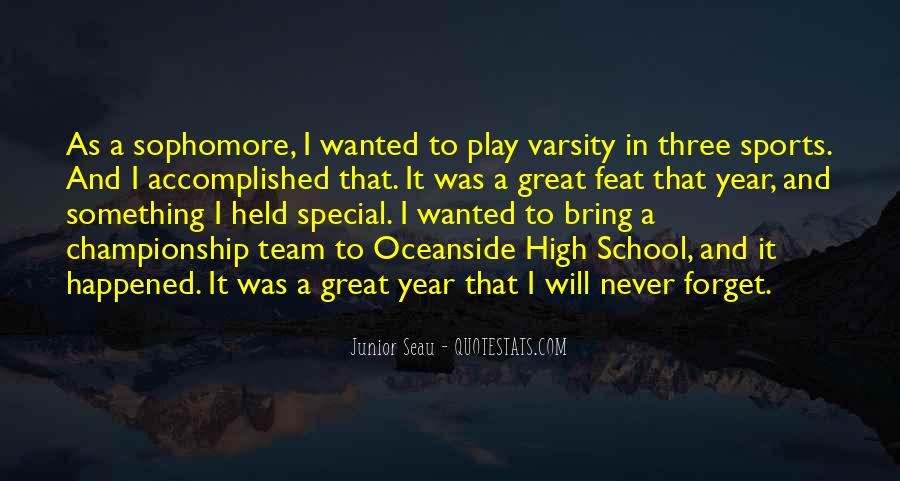 Quotes About Oceanside #153316