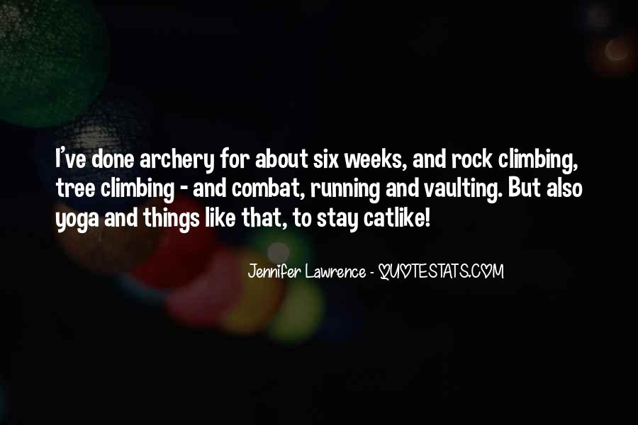 Quotes About Rock Climbing #1033376